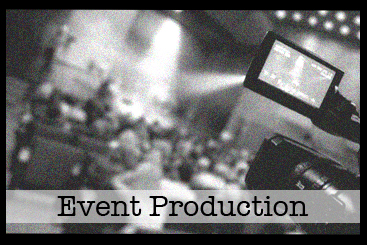 What We Do-Event Production