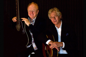 Peter and Jeremy Together Live In Concert @ The Regent Theatre | Arlington | Massachusetts | United States