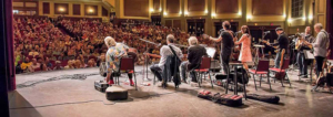 New Bedford Folk Festival @ Zeiterion Performing Arts Theater | New Bedford | Massachusetts | United States