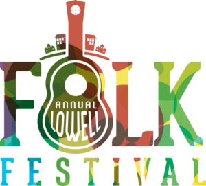 33rd Lowell Folk Festival @ Downtown Lowell, Massachusetts