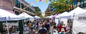 New Bedford Folk Festival - Vendors