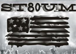 St80um 80's Band
