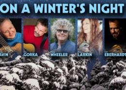 On A Winter's Night